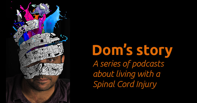 The SpineCare Foundation launches podcast series on living with a spinal cord injury